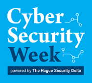 Cyber Security Week logo